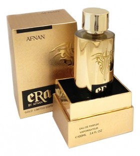 Afnan Era Gold Limited Edition