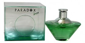 Jacomo Paradox Green Women