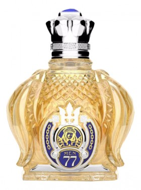 Shaik Opulent Blue Edition No77 For Men
