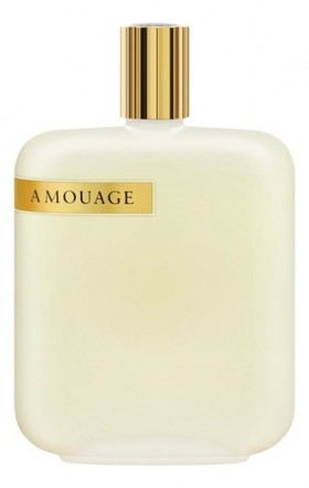 Amouage Library Collection Opus IV парфюмерная вода 2мл - пробник