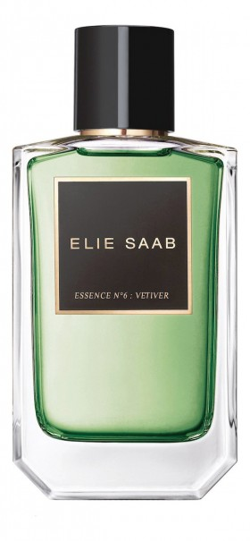 Elie Saab Essence No 6 Vetiver