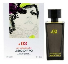 Jacomo Art Collection 02