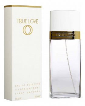 Elizabeth Arden True Love