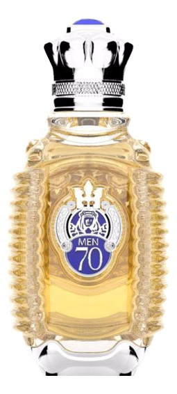 Shaik Chic Blue Edition No70 For Men
