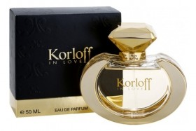 Korloff In Love