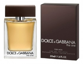Dolce Gabbana (D&G) The One For Men