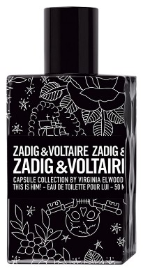 Zadig & Voltaire Capsule Collection This Is Him