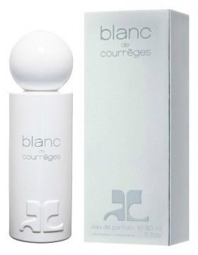 Courreges Blanc De Courreges