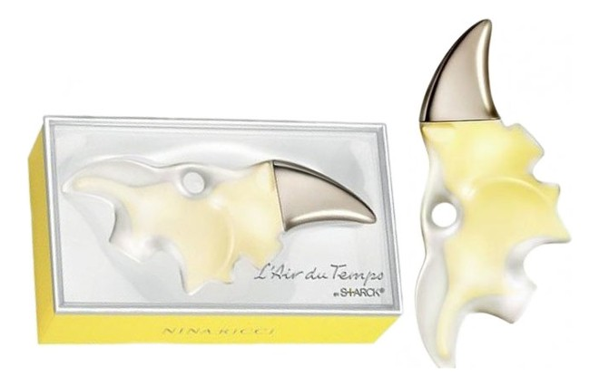 Nina Ricci L`Air Du Temps By Starck