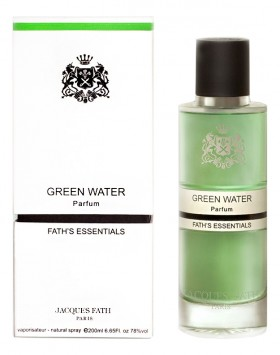 Jacques Fath Green Water 2015