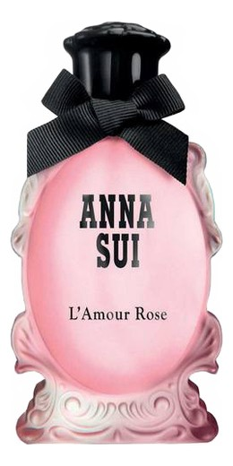 Anna Sui L`Amour Rose