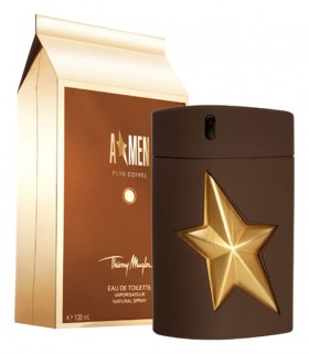 Thierry Mugler A`Men Pure Coffee