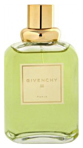 Givenchy Givenchy III
