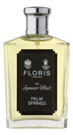 Floris Spencer Hart Palm Springs