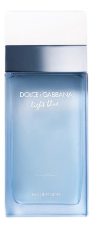 Dolce Gabbana (D&G) Light Blue Love In Capri
