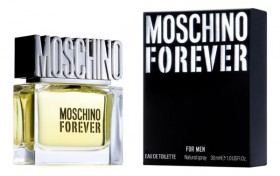 Moschino Forever Men