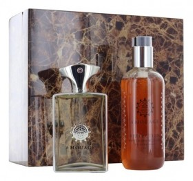 Amouage Reflection For Men набор (п/вода 100мл   гель д/душа 300мл)