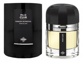 Ramon Monegal Mon Cuir