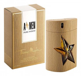 Thierry Mugler A`Men Pure Wood