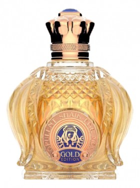 Shaik Opulent Gold Edition For Men