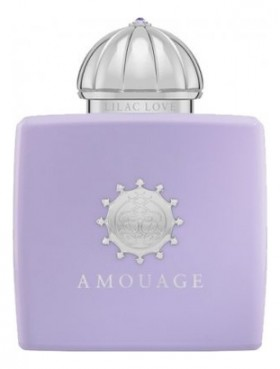Amouage Lilac Love For Woman набор ( п/вода 100мл  лосьон для тела 100мл )