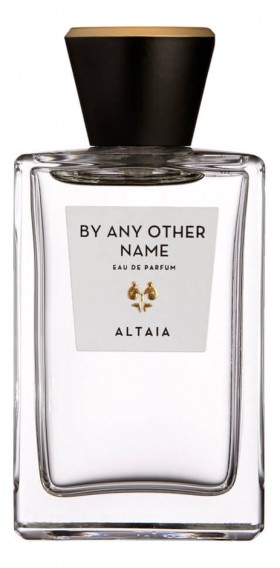 Eau D`Italie Altaia By Any Other Name