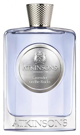 Atkinsons LAVENDER ON THE ROCKS
