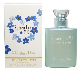 Christian Dior Remember Me