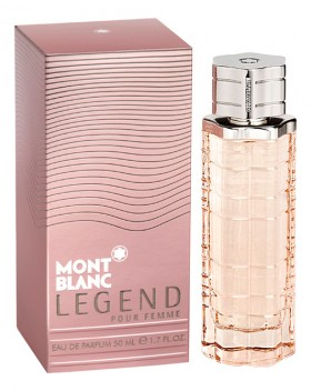 Mont Blanc Legend Women