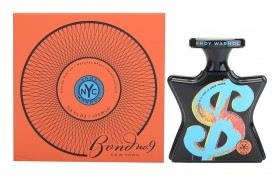 Bond No 9 Andy Warhol Success Is A Job In New York