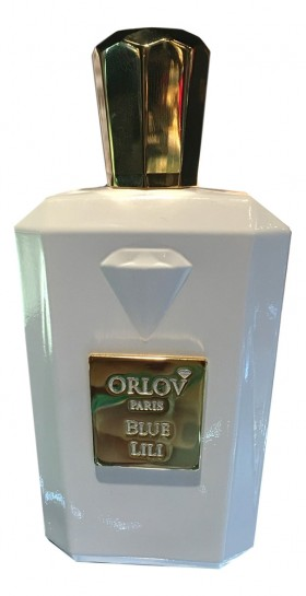 Orlov Paris Blue Lili