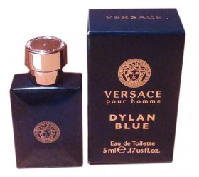Versace Pour Homme Dylan Blue