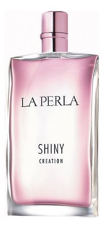 La Perla Shiny Creation