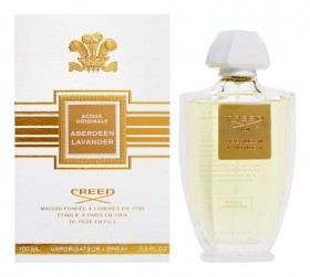 Creed Aberdeen Lavander