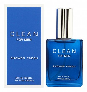Clean Shower Fresh For Men