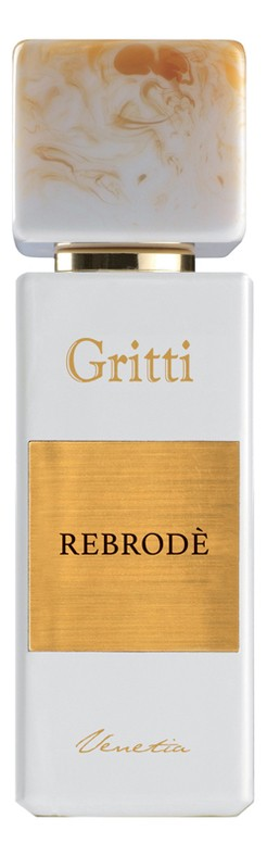 Dr. Gritti Rebrode