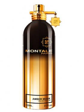 Montale Amber Musk