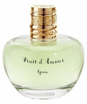 Отливант Ungaro Fruit D'Amour GREEN