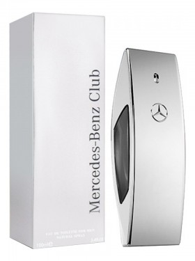 Mercedes Benz Club
