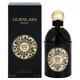 Guerlain Santal Royal (Черный)