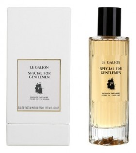 Le Galion Special For Gentlemen