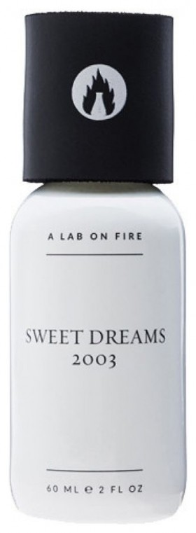 A Lab on Fire Sweet Dreams 2003