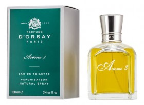 D`Orsay Arome 3