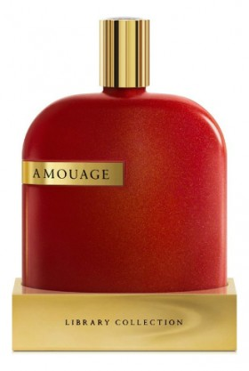 Amouage Library Collection Opus IX парфюмерная вода 2мл - пробник