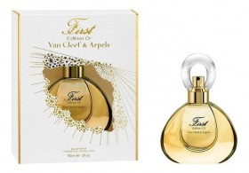 Van Cleef & Arpels First Edition Or