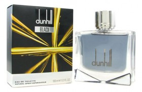 Alfred Dunhill Black