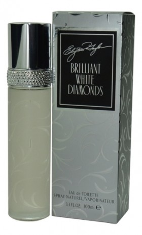 Elizabeth Taylor Brilliant White Diamonds
