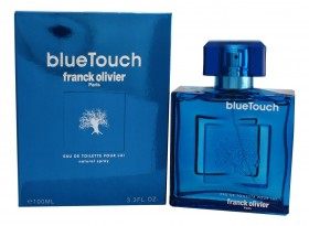 Franck Olivier Blue Touch Man