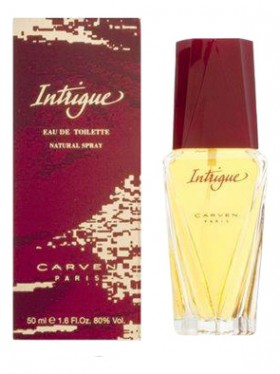 Carven Intrigue