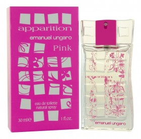 Emanuel Ungaro Apparition Pink
